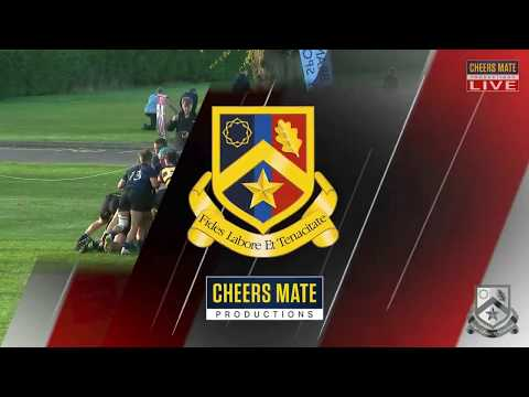LIVE RUGBY: ST JOSEPH'S NATIONAL RUGBY FESTIVAL 2019 | PITCH ONE | DAY TWO