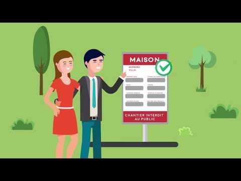 Conity : Construire la confiance entre acquéreur et constructeur