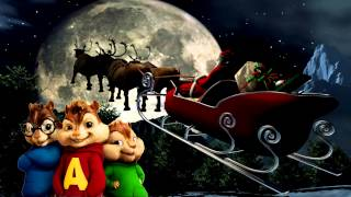 We Wish You a Merry Christmas (Chipmunks Music Studio)
