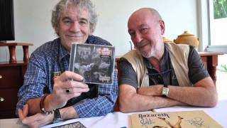 Dan McCafferty ( Nazareth) - THE HONKEY TONK DOWN STAIRS