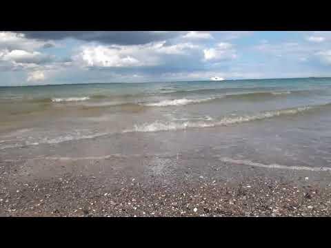 An einem Tag an der Ostsee
