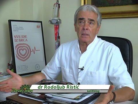 Detraleks i hipertenzija