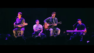 """Parmalee -  """"Roots"""" (Live)"""