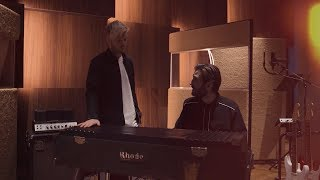Ralph Felix & KEV - Holding On To You (Acoustic Version)