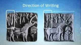 Rajesh Rao: Computing a Rosetta Stone for the Indus script