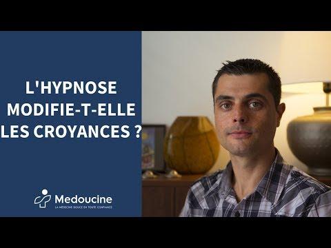 L'hypnose modifie-t-elle les croyances ?