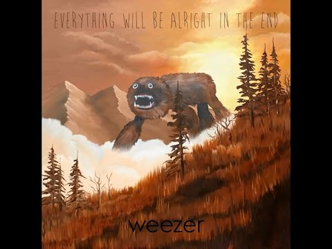 Weezer- Eulogy For A Rock Band (Official Audio)