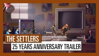 The Settlers History Collection video