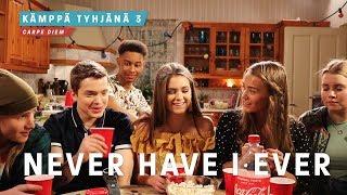 Never Have I Ever | Kämppä tyhjänä 3 |Salatut elämät