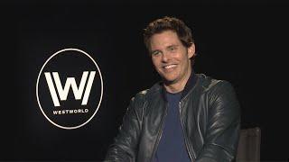 'Westworld' Season 2: James Marsden - Interview
