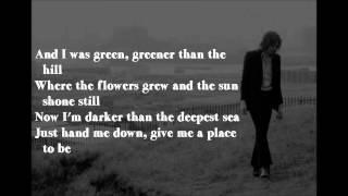 Nick Drake - Place to Be (Lyrics)