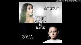 The Good is Back (feat. Rossa) - Audio file