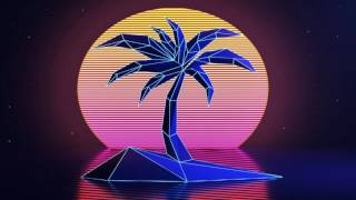 Syn Cole feat  Madame Buttons -  Miami 82 (Kygo Remix)