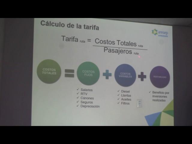 Charla explicativa Coopetraca
