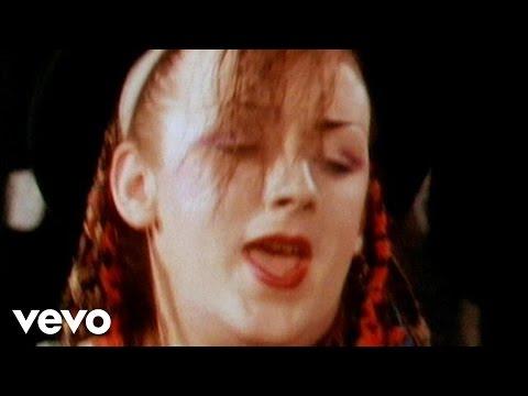 I'll Tumble 4 Ya (1983) (Song) by Culture Club