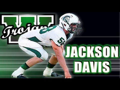 Jackson-Davis