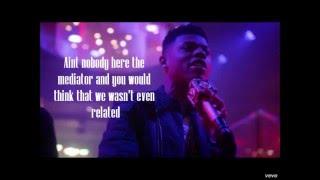 Empire Cast Chasing The Sky Ft Jussie Smollet, Yazz The Greatest, & Terrance Howard Lyrics & Audio