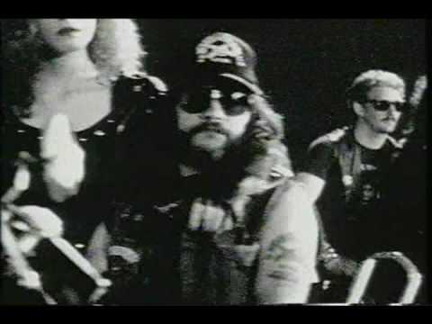 DAMIEN Breakout Video 1989