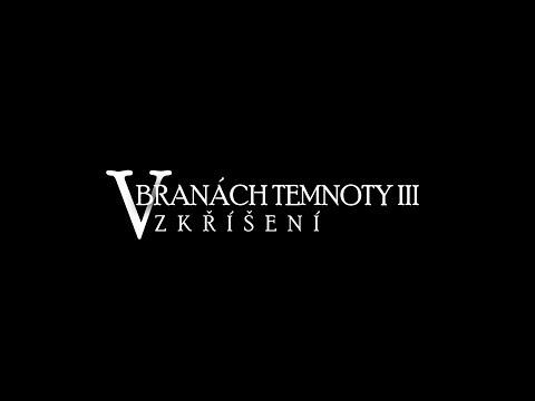 V branách temnoty 3: Vzkříšení | Trailer | Český Minecraft horor film 「TSC」