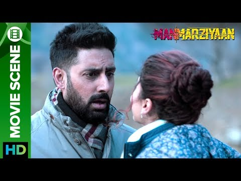 Abhishek forgets his condoms | Manmarziyaan