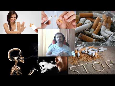 Könnyebb lesz leszokni a dohányzásról