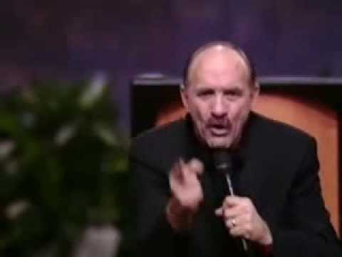 Lou Engle – The Power of Prayer and Fasting