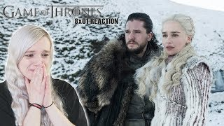 Game of Thrones 8x01 'Winterfell' REACTION