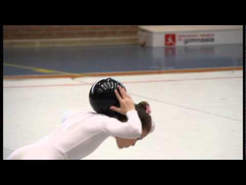 Ritmica (9) Larraona 27/03/11