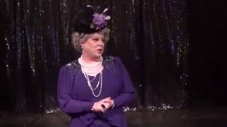 Drag Up: Steel Magnolias - Edie Moorecock: Let's Talk Dirty to the Animals @ The Call