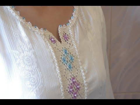 22795c942 لعاشقات ثوب جوهرة بالكروشي موديل رائع للاقتباس/ كروشي 2019 - جمالك مع ملاك  - imclips.net