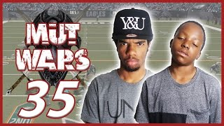 THE SODIUM LEVELS ARE RISING!! - MUT Wars Ep.35 | Madden 17 Ultimate Team