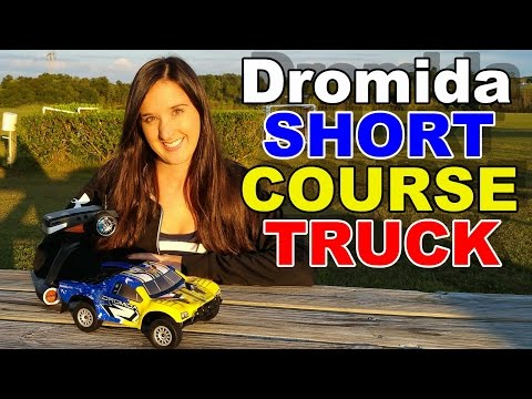 NEW Dromida Short Course Truck Review (2016) 4WD RC Truck – TheRcSaylors