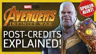 Avengers Infinity War - Tamil (aka) Avengers Infinity War
