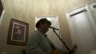 When Walter Went Crazy - DBT Cover - by Mike Maxwell