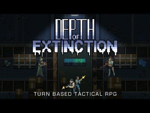 Depth of Extinction Trailer thumbnail