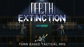 videó Depth of Extinction
