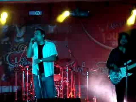 Bangla Rock Band Cactus Live