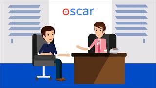 OSCAR REFERENCEMENT - Video - 1