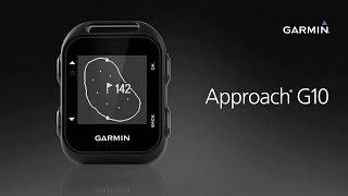 Garmin Approach G10-video