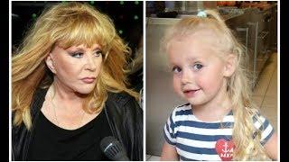 На кого действительно похожа дочь Аллы Пугачевой: певица обнародовала большую семейную тайну