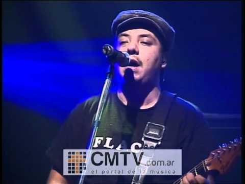 Molotov video Hit me - CM Vivo 2004