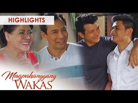 Magpahanggang Wakas: Waldo's good news | Episode 48