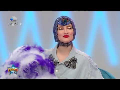 Bravo, ai stil! All Stars (01.02.2018) - Editia 9, COMPLET HD