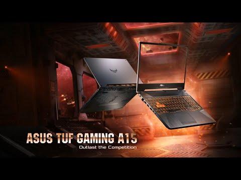 """ASUS TUF Gaming A15 (15.60"""", Full HD, AMD Ryzen 7 4800H, 16GB, 1000GB)"""