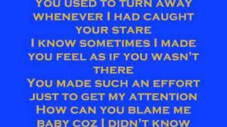 Mary-JLS with lyrics