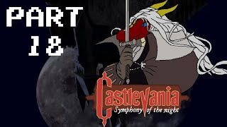 Paul's Gaming - Castlevania: Symphony of the Night part18
