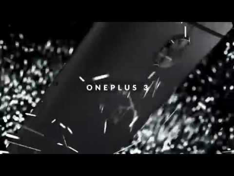 OnePlus Commercial for OnePlus 3 (2016 - 2017) (Television Commercial)