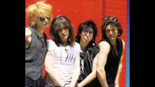 Demolition23. - I Wanna Be Loved (Johnny Thunders Cover)