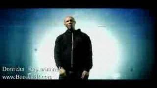 Dontcha - Rap Criminel