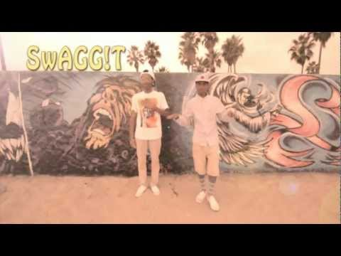 SwAGG!T- Feels Good (Official Video)